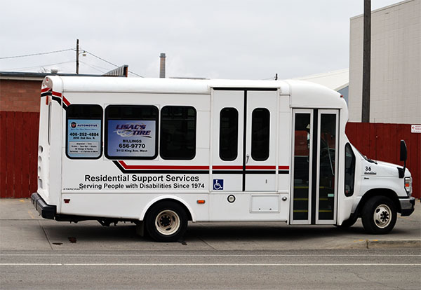 Transportation Services - Nursing and Transportation