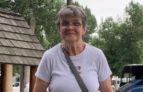 Kristina Slovarp